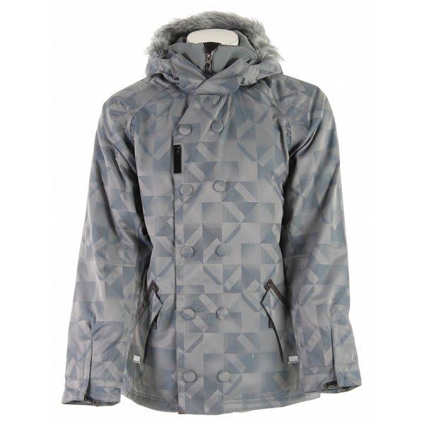 Oakley Navies Snowboard Jacket