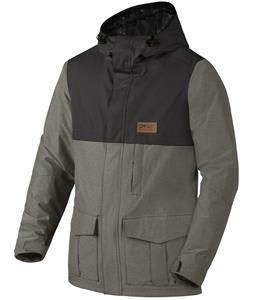 Oakley Needles BioZone Snowboard Jacket