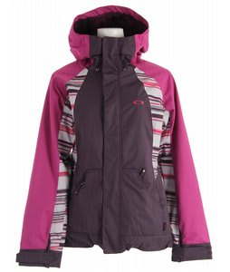 Oakley New Karing Snowboard Jacket