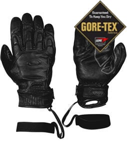 Oakley No Exit Gore-Tex Gloves Black