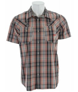 Oakley O Western Shirt Redline