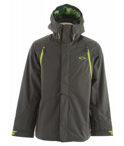 Oakley Originate Lite Snowboard Jacket Shadow