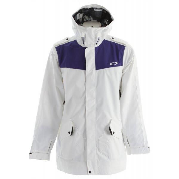 Oakley Originate Long Snowboard Jacket