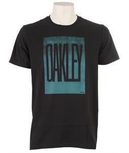 Oakley Overspray T-Shirt