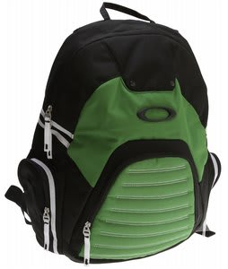 Oakley Peak Load Backpack Atomic Green