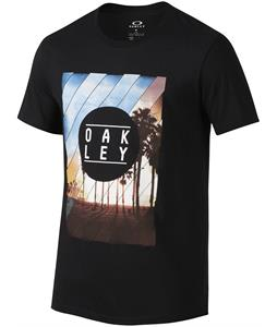 Oakley Palm Walk T-Shirt