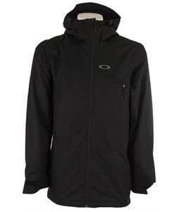 Oakley Patrol Snowboard Jacket Jet Black