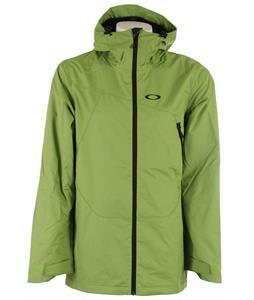 Oakley Patrol Snowboard Jacket Peridot Green
