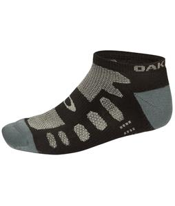 Oakley Performance Tech No Show 2 Pack 2.0 Socks