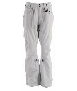 Oakley Performe Snowboard Pants Crystal Gray