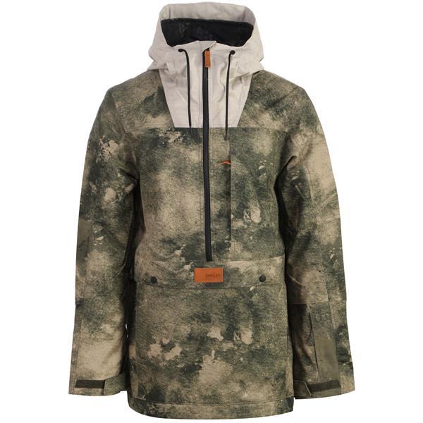 Oakley Pioneer Biozone P/O Snowboard Jacket