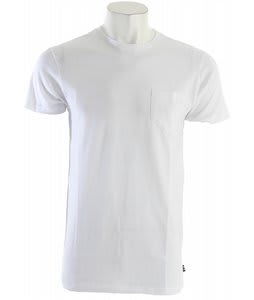 Oakley Pocket T-Shirt White