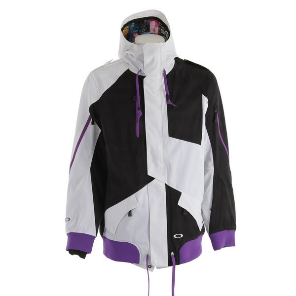 oakley ski jackets on sale  oakley preferred ski jacket