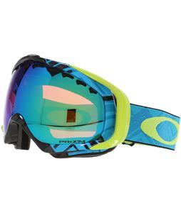 Oakley Prizm Crowbar Goggles