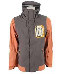 Oakley Rafter Snowboard Jacket Shadow