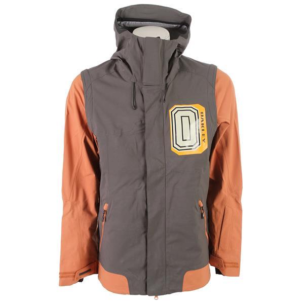 Oakley Rafter Snowboard Jacket