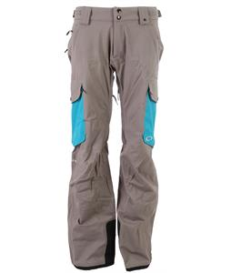 Oakley Rafter Snowboard Pants Grigio Scuro
