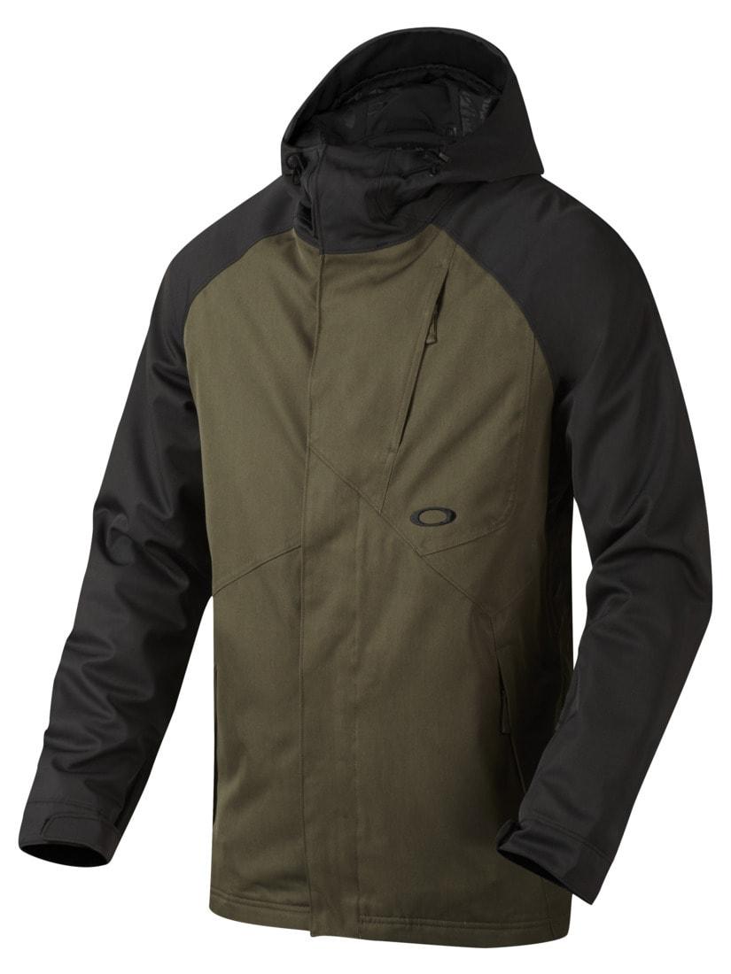 On Sale Oakley Regulator Biozone Snowboard Jacket Up To 40