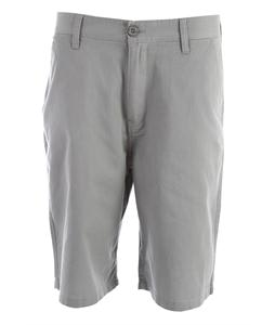 Oakley Represent Shorts Stone Gray