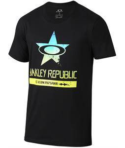 Oakley Republic Of Oakley T-Shirt