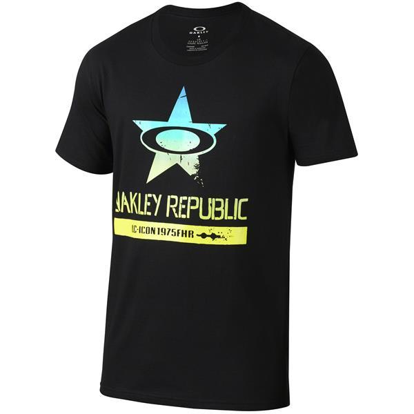 Oakley Republic Of Oakley T-Shirt