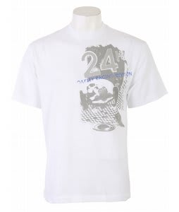 Oakley Retro Finish T-Shirt White