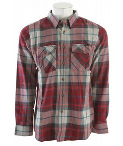 Oakley Risky Ridge Woven Shirt Rhone
