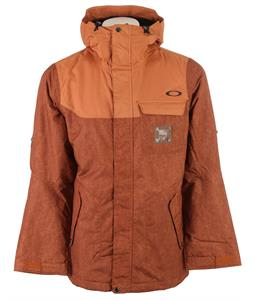 Oakley Rykkinn Snowboard Jacket