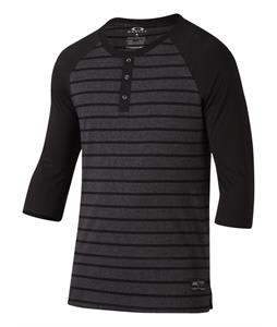 Oakley Saddle Henley