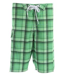 Oakley Sand Hopper Boardshorts Island Green