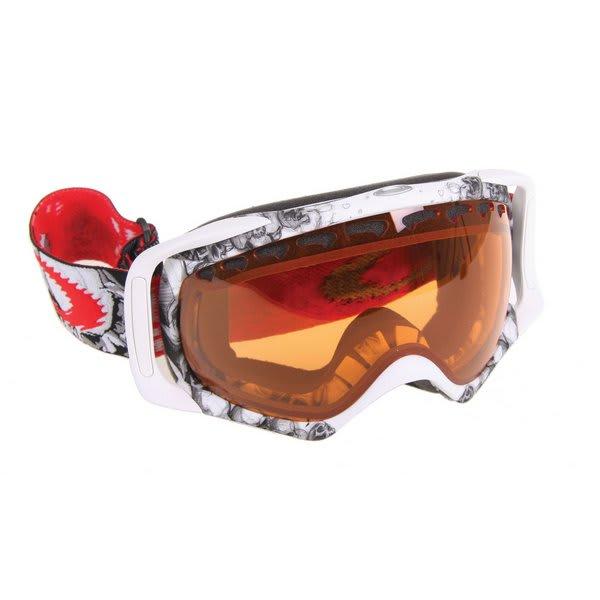 oakley crowbar snow goggles ohd0  oakley crowbar goggles seth morrison