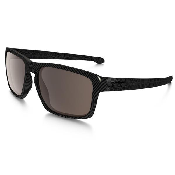 Oakley Sliver Fingerprint Collection Sunglasses