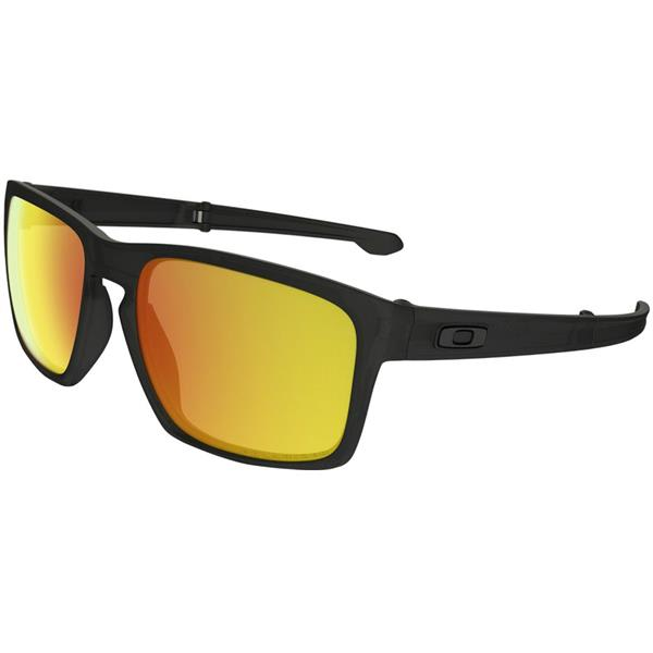 Oakley Sliver Foldable Sunglasses