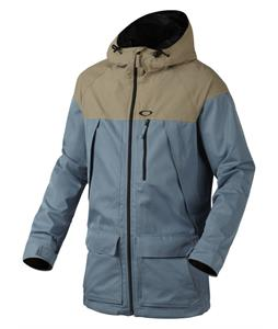 Oakley Silver Fox BioZone Shell Snowboard Jacket