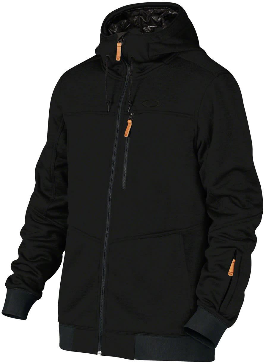 oakley kids clothing  oakley slanty dwr hoodie