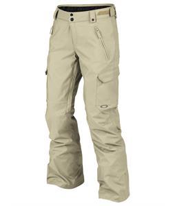 Oakley Snapshot Biozone Insulated Snowboard Pants