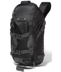 Oakley Snowmad 20 Backpack Black 20L