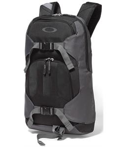 Oakley Snowmad Day Backpack Black 15L