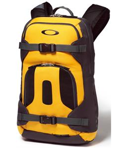 Oakley Snowmad Day Backpack Golden Poppy 15L