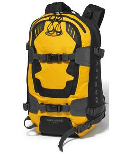 Oakley Snowmad R.A.S Backpack Golden Poppy 30L