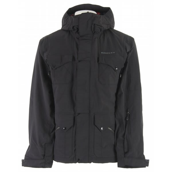 Oakley Sort Up Snowboard Jacket