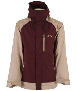 Oakley Squadron Insulated Snowboard Jacket