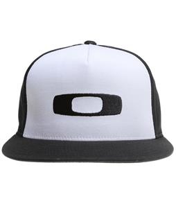 Oakley Square O Justable Flexfit Cap White