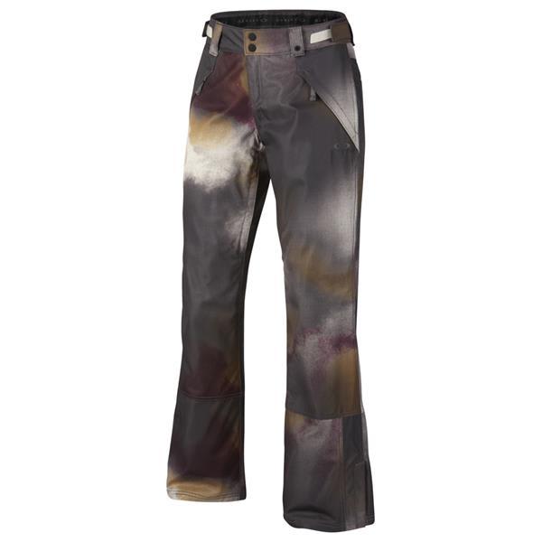 Oakley Stickline BioZone Snowboard Pants