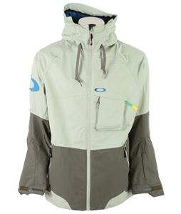 Oakley Stillwell Ski Jacket Pale Green