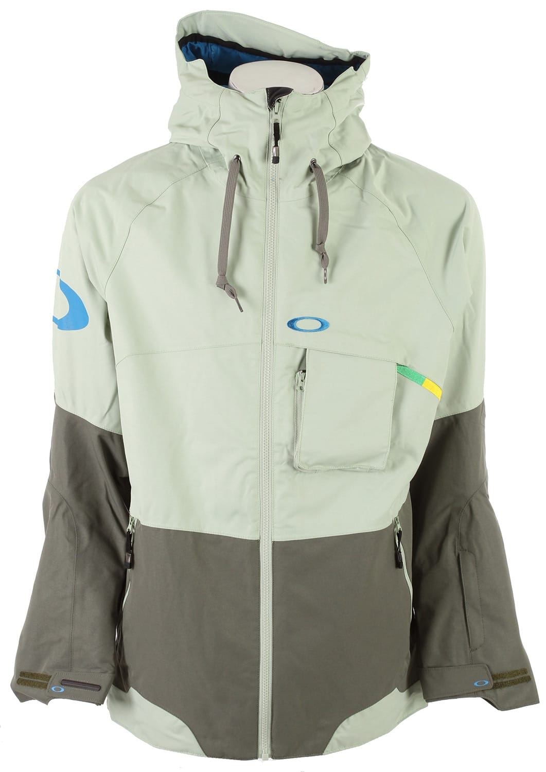 On Sale Oakley Stillwell Ski Jacket Up To 55 Off