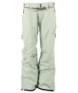 Oakley Stillwell Ski Pants Pale Green