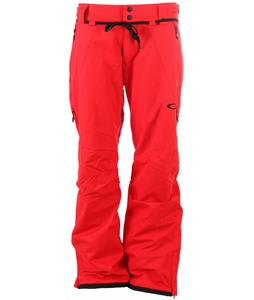 Oakley Stillwell Ski Pants Red Line