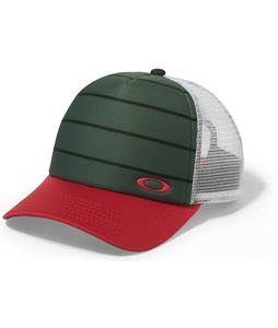 Oakley Sublimated Foam Trucker Cap