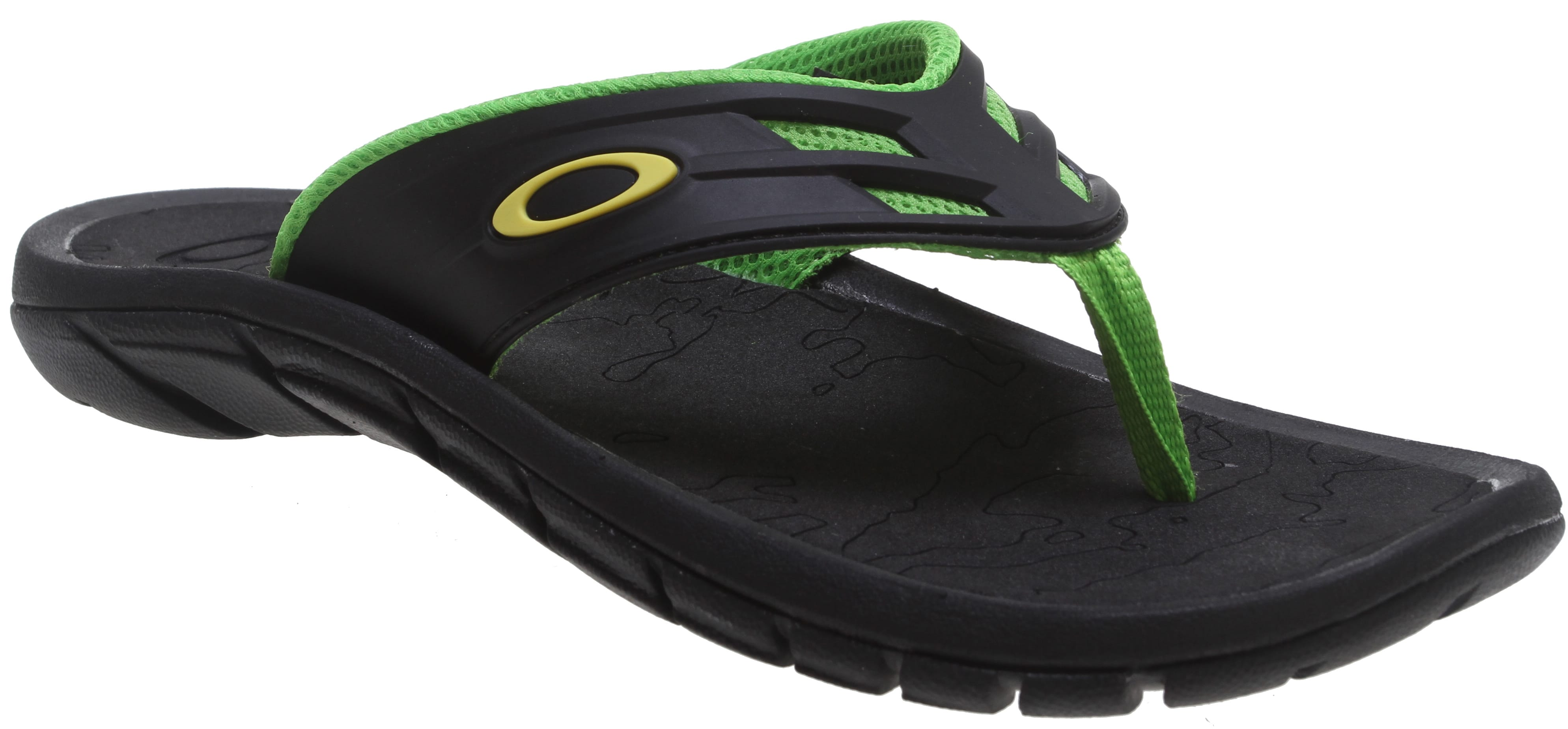 Oakley Supercoil Sandals Review Cepar